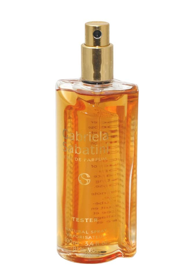 Gabriela Sabatini Perfume by Gabriela Sabatini For Women