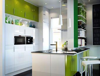 New ikea kitchen planner