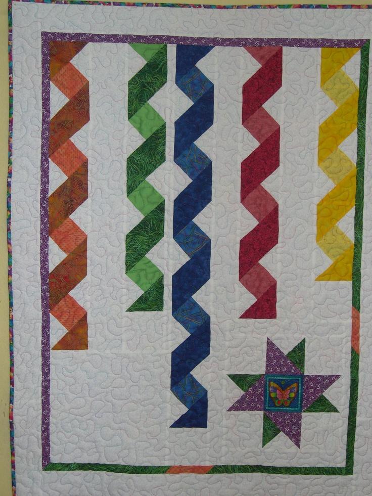 twisted ribbon border nicola - photo #14