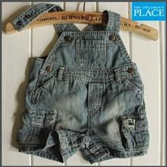 Chubs Bubs Overalls - Baby Girls & Baby Boys Clothes