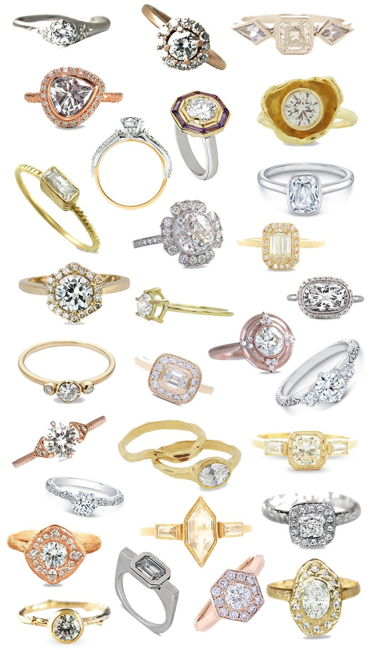 Famous Indie Wedding Rings Picture Collection The Wedding Ideas
