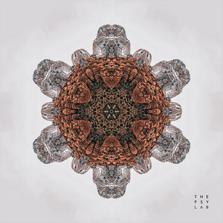 Mandaloscope 95 | Rockaliflake