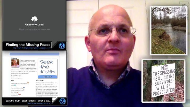 """Watch """"GodSpeaks2014"""" on TouchCast: http://www.touchcast.com/seekthetruth/godspeaks2014. #videoweb"""