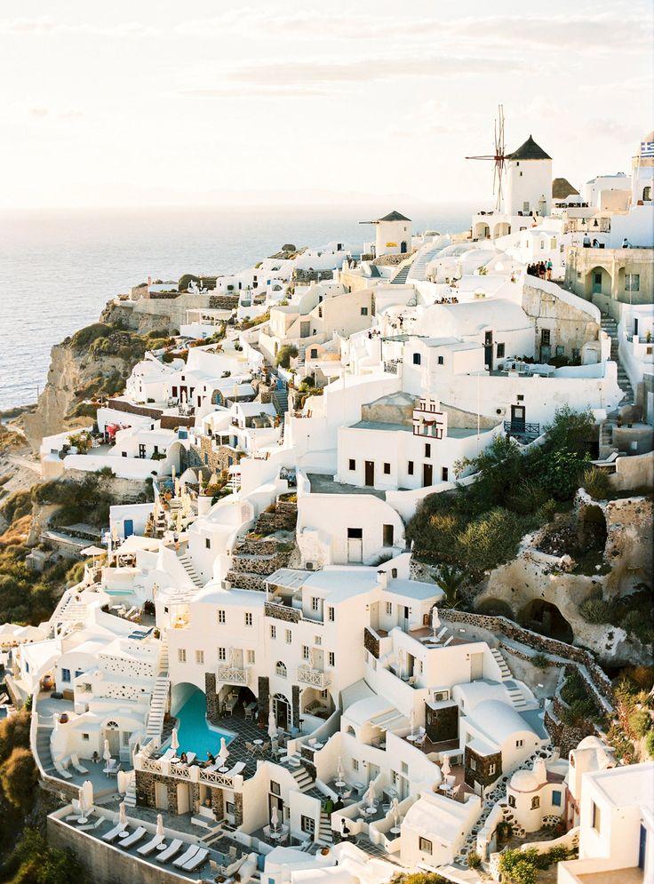 Blanc Coco  Photographe | Mykonos et Santorin. Postcard from Greece | http://www.blanccoco-photographe.com