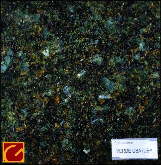 mesada de granito verde ubatuba x m2 unicamente  la plata