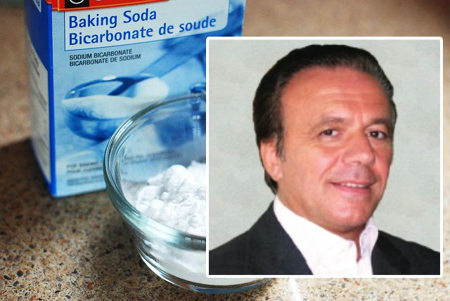 Meet the Roman Oncologist Who Claims a 90% Success Using Baking Soda Treatments for Cancer | AltHealthWorks.com