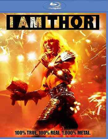 A profile of bodybuilder and rock star Jon Mikl Thor, front man of the heavy-metal band Thor, as he attempts a career comeback. Directed by Ryan Wise.