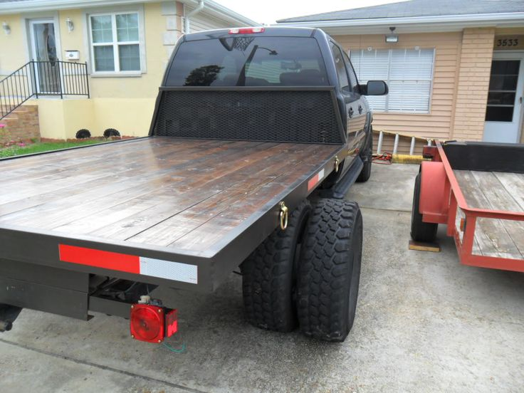 Welding+projects | Thread: new!!!! first welding project: flatbed