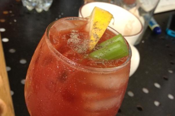 60 Healthier Alcoholic Drinks