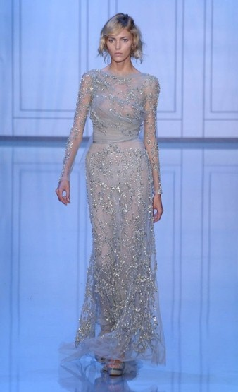Elie Saab - Paris Haute Couture: 20 dresses to die for - Fashion Galleries - Telegraph