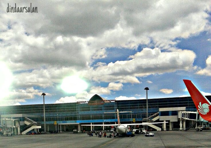 Lombok International Airport