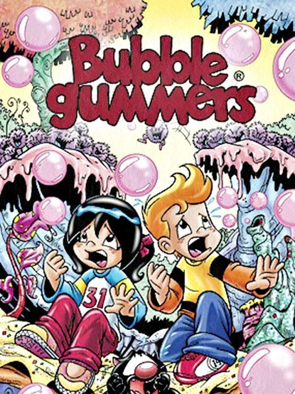 Bubblegummers