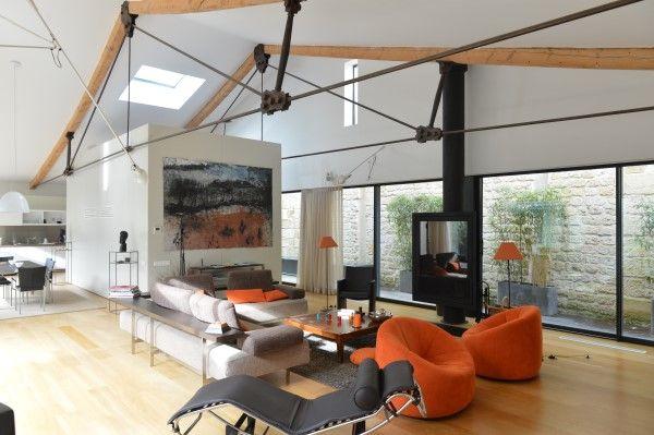 Les 114 meilleures images propos de notre s lection de biens vendre sur p - Ateliers et lofts bordeaux ...