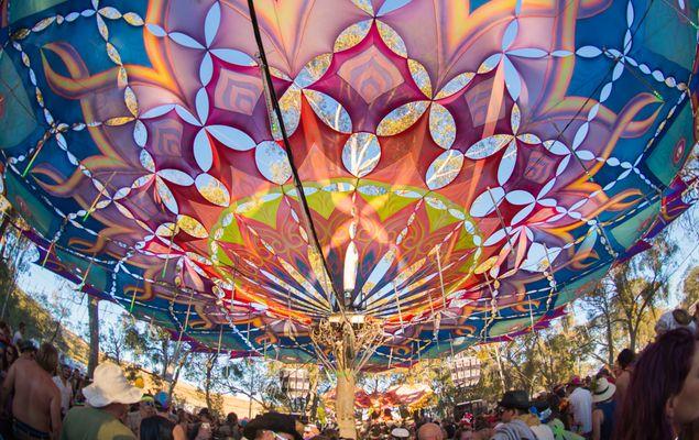 rainbow serpent festival - Google Search