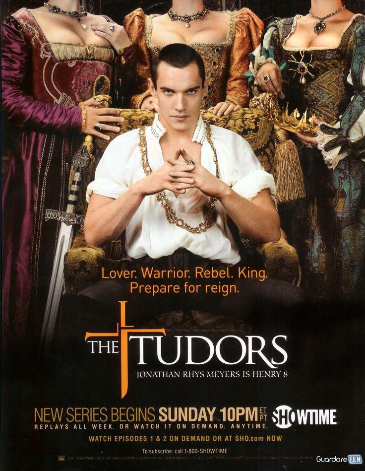 The Tudors Stream