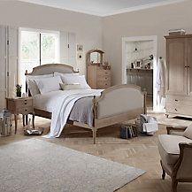 John Lewis Etienne Bedroom Range