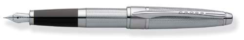 Cross Apogee Fountain Pen Chrome