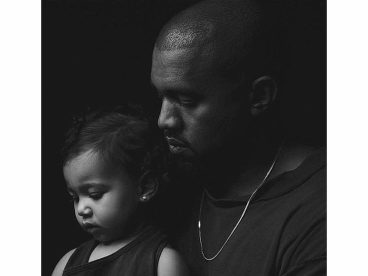 Kanye West Releases New Song for His Daughter that Makes Kim Kardashian Cry http://www.people.com/article/kanye-west-mother-song-only-one-north-kim-kardashian-cry