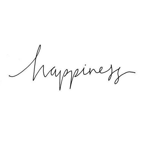 Happiness, it is almost weekend www.instawall.nl