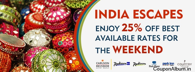Expedia coGet Best Travel Rates for Weekend at Expedia! ALso enjoy Flat Rs.600 off domestic flight booking when you book your return separately!upon
