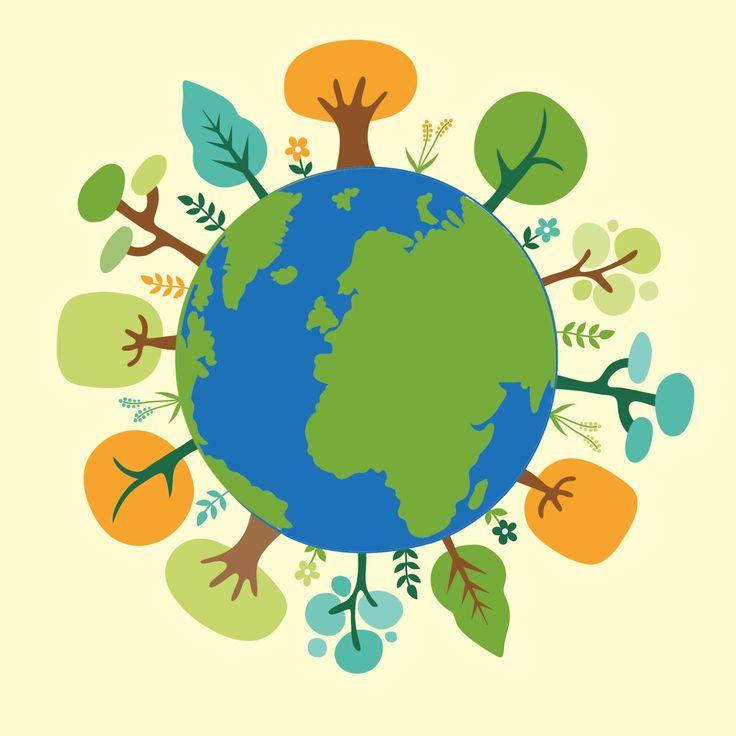 10 láminas gratuitas para el Día de la Tierra