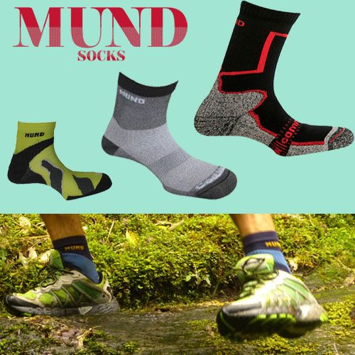 Pull up your socks and stand up for new adventure!! Mund socks grab here - http://bit.ly/2bq7kjy