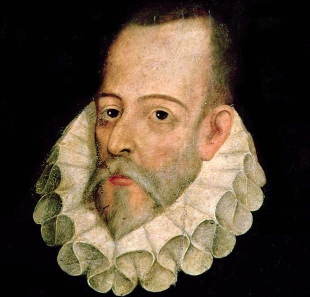 2016 El Año De Las Grandes Efemérides Literarias Miguel De Cervantes Saavedra Miguel De Cervantes Cervantes Saavedra