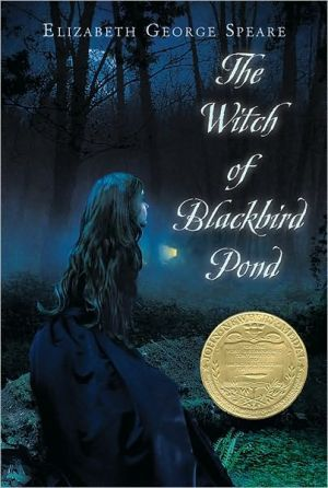 The Witch of Blackbird Pond.... I love this book!!!