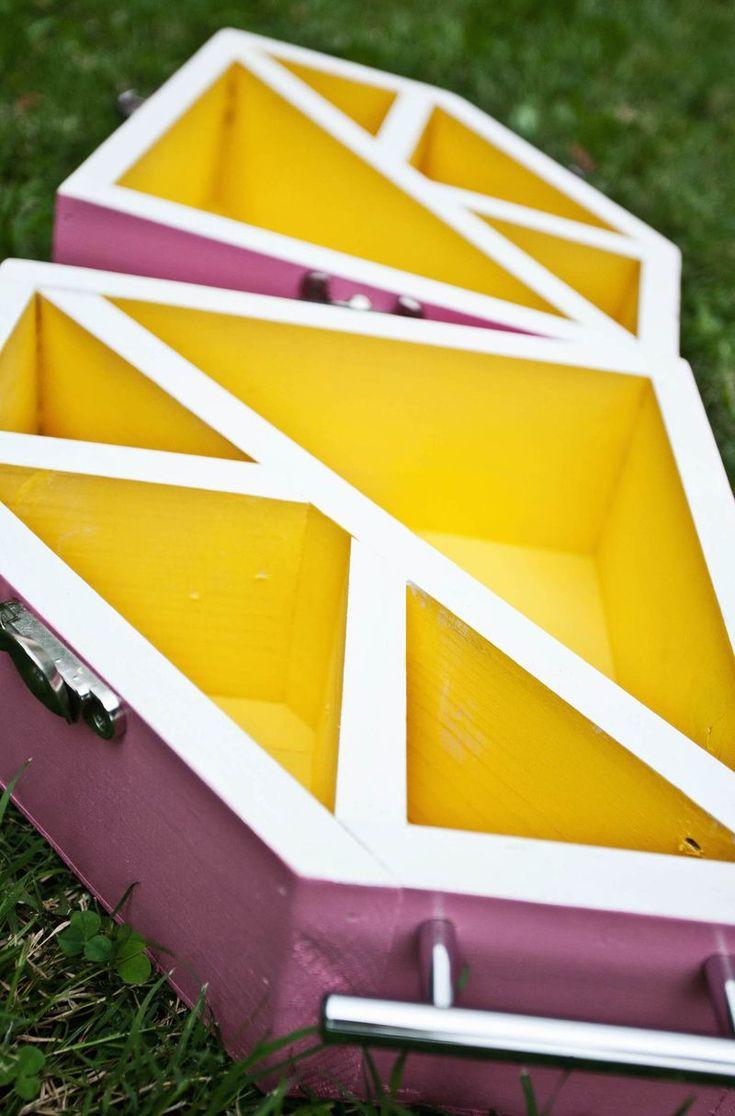 ponad 25 najlepszych pomysłów na pintereście na temat washer toss