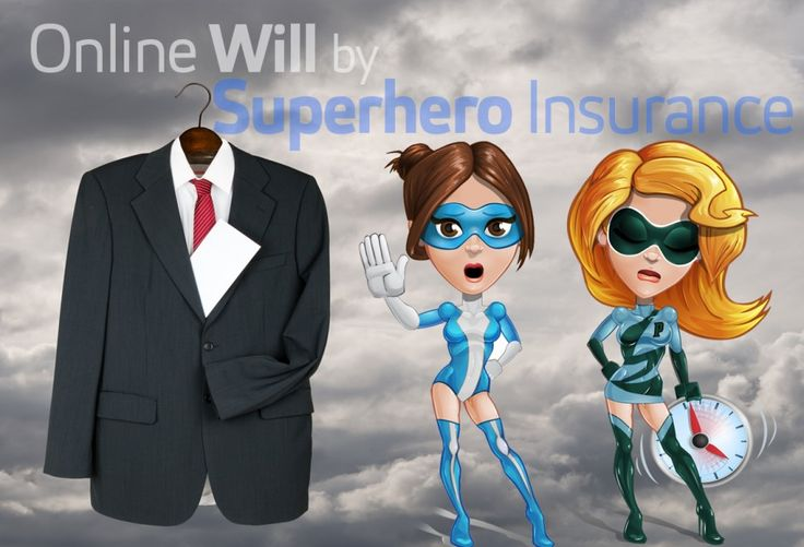 Free Online #Will Kit. Be Your Family's Hero Even From The Great Beyond!  http://www.superheroinsurance.com.au/blog/free-online-will-kit/
