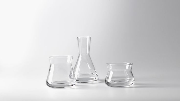 Design House Stockholm | Trio Vases By Jonas Wagell