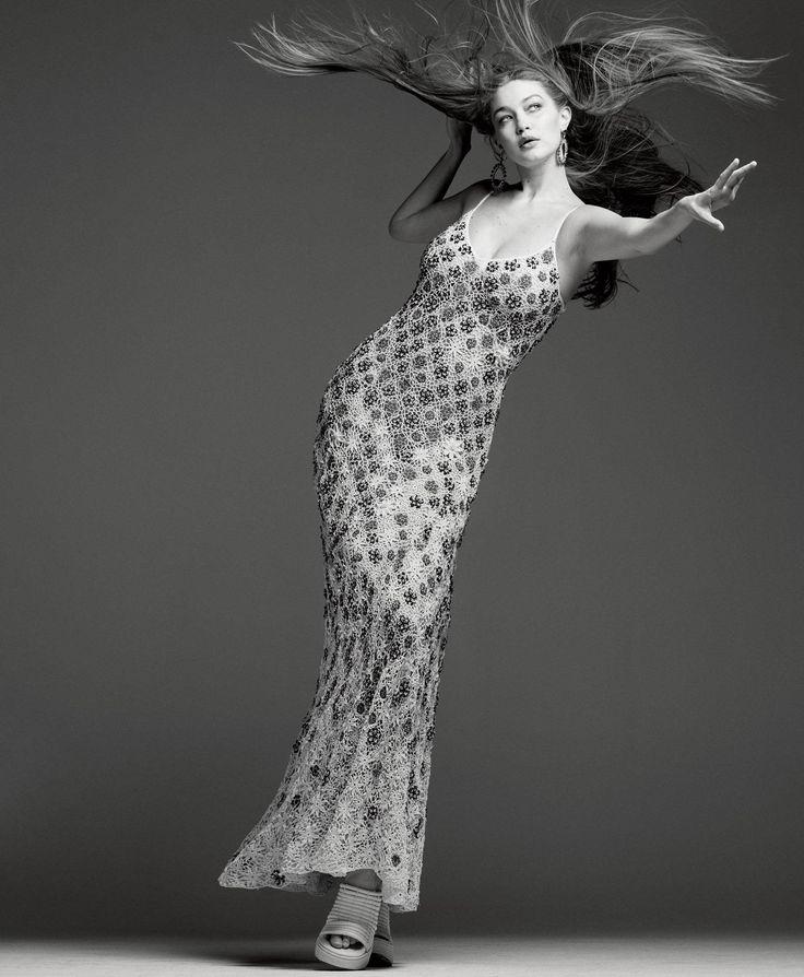 21 Times Gigi Hadids Beauty Look Was #Goals   Summer