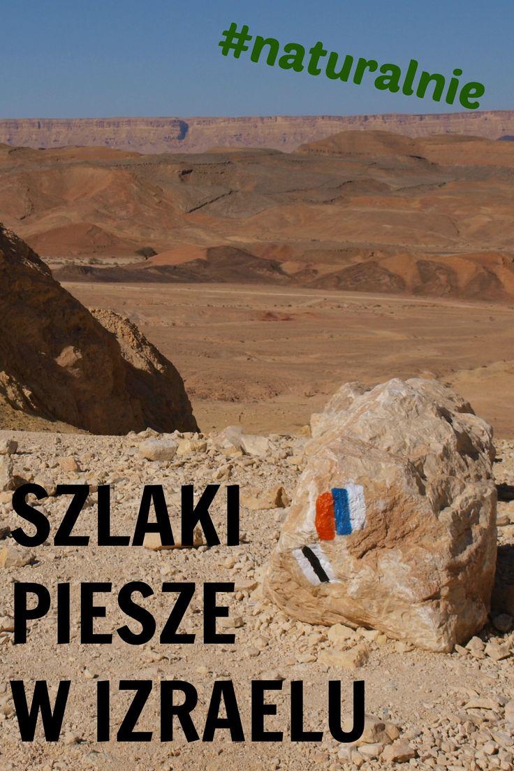 Coraz częściej ciągnie mnie do natury, mam ochotę na kilkudniowe trekingi i wolne podróżowanie (slow travel). Nie interesuje mnie pędzenie od miasta do miasta. Nawet po szlakach kulturowych wolę się przejść powoli, a nie zaliczyć zabytki. Na szczęście Izrael okazał się idealnym miejscem na turystykę pieszą, wędrówki i wielodniowy trekking. [czytaj więcej na blogu!]