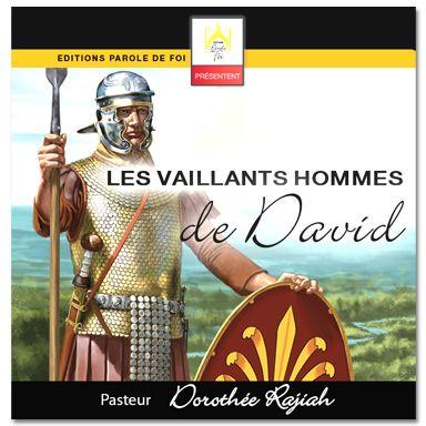 """On entend beaucoup parler du Roi David et de ses vaillants hommes, les """"fils de Dodo"""" vous sont-ils familiers? Cependant la liste de ces vaillants est beaucoup plus longue. Mais qui sont-ils réellement? D'où proviennent leurs attributs de """"vaillants hommes"""", en quoi doivent-ils être une inspiration pour nous? Dans ce message inspirant, le Pasteur Dorothée nous encourage à être comme ces hommes."""
