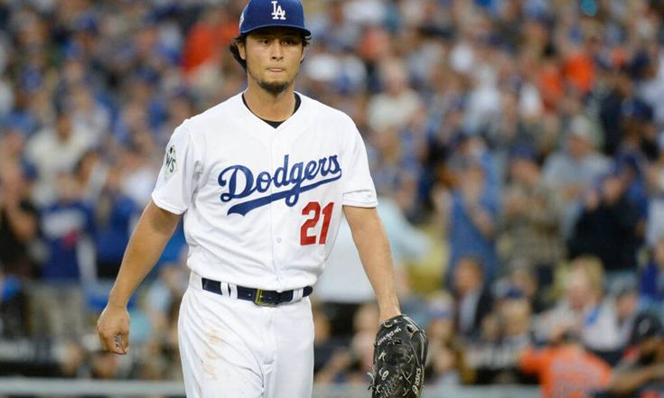 Cubs and Yu Darvish need each other = It's taken a while for free agents looking for a huge payday to see their markets develop. The Chicago Cubs, in need of starting pitching, haven't found a fit via trade to.....