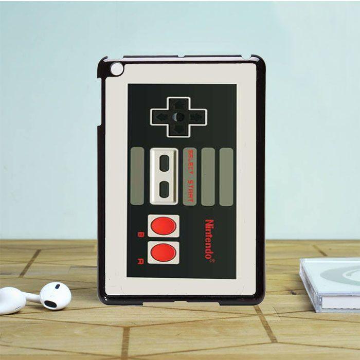 Nintendo Controller iPad Mini 2 Case Dewantary