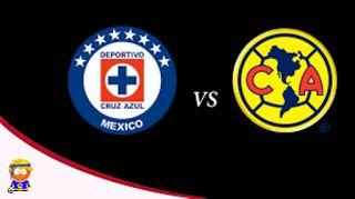 Blog de palma2mex : CRUZ AZUL VS AMERICA – Liguilla Juego de Ida