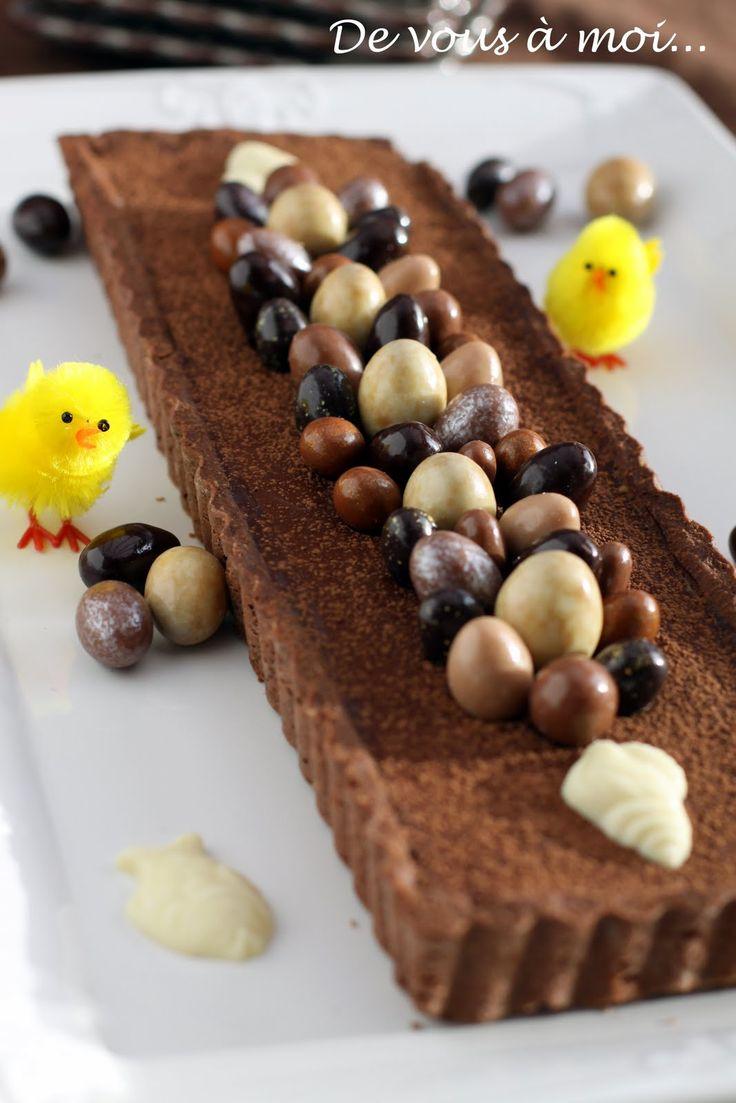 Cette année, ce sera Pâques aux tisons. La nature commence à donner des signes prometteurs, mais du côté de la Bretagne, il ne fait pas en...