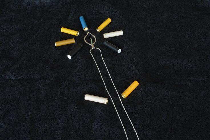 pendant en argent, gagnant, cigarette éléctronique, green smoke