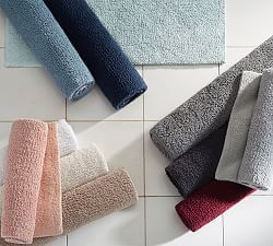 Bath Rugs & Mats | Pottery Barn