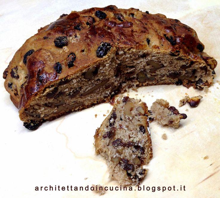 architettando in cucina : pan dei Santi, la nostra ricetta tradizionale per la festa di Ognissanti
