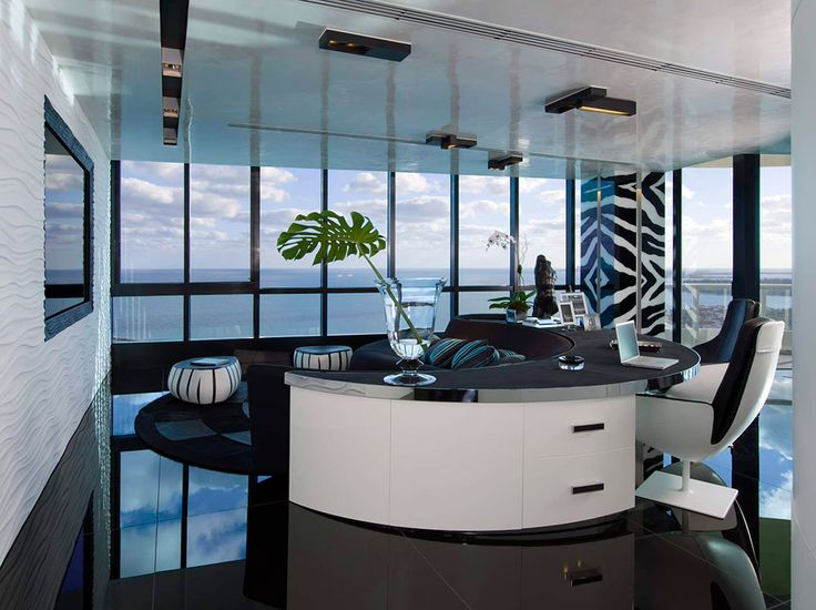 Ideas For Creating Your Home Office According To Style