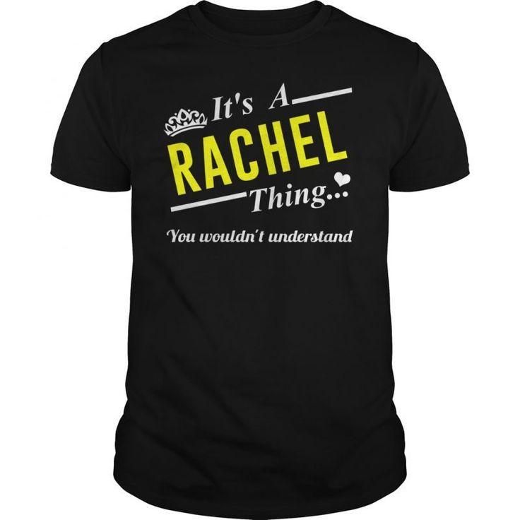 Its A Rachel Thing T Shirt Evan Rachel Would #rachel #and #jun #t #shirt #rachel #notley #t-shirt #rachel #roy #t #shirt #rachels #challenge #t #shirts