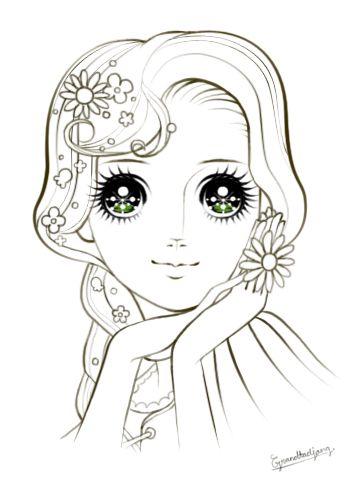 takahashi macoto coloring pages - photo#19