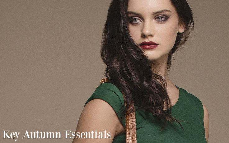 http://www.iclothing.com/features/lookbooks/autumn-essentials #iclothing #AW14 #AutumnStyle