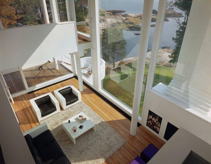 Modern Architecture House Interior 318 best inspiring interiors images on pinterest | architecture