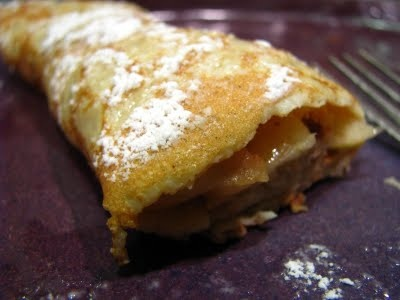 Palacsinta ~ Hungarian Crepes... | The Art & Beauty of Deliciousness ...