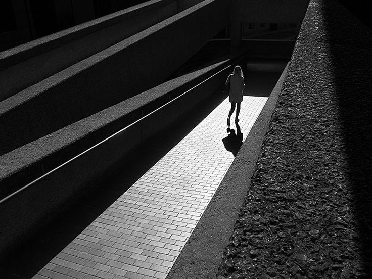 This photography project titled geometrix is by london based photographer rupert vandervell who says he has always been obsessed with clean
