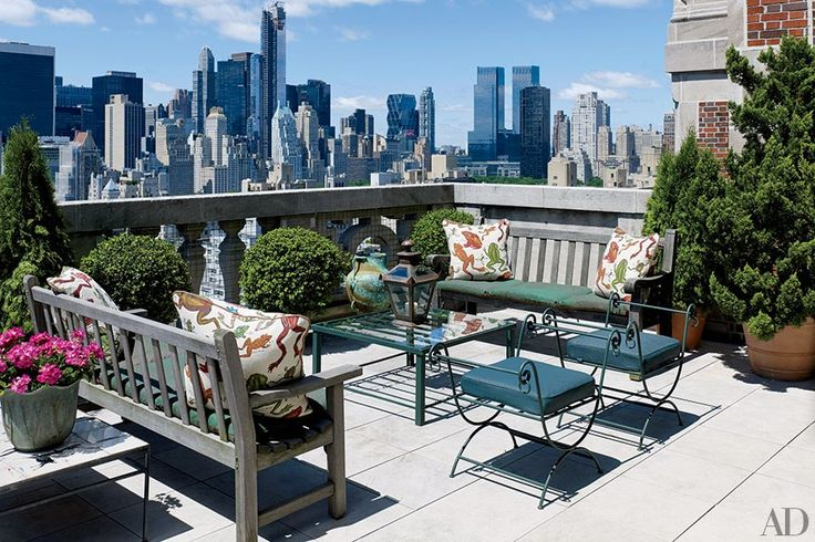 100 best images about roof gardens on pinterest for 100 overlook terrace new york ny