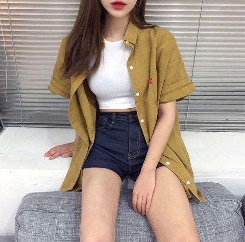 aesthetic, korea, and asian image
